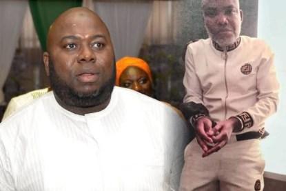 Asari Dokubo Mocks IPOB Leader, Nnamdi Kanu Over Arrest