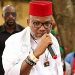 Court Adjourns Nnamdi Kanu's Trial As DSS Fails To Produce Him In Court