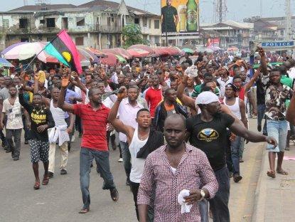 Gov Ihedioha Denies Praising President Buhari Over Nnamdi Kanu's Arrest