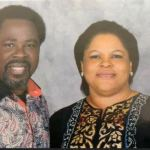 How I Met And Married Prophet TB Joshua - Wife, Evelyn Reveals