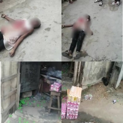 Lagos Police Command Denies Reports Of Girl Killed By Stray Bullet At Yoruba Nation Protest
