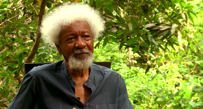 Nnamdi Kanu was kidnapped, That is wrong internationally and morally - Wole Soyinka