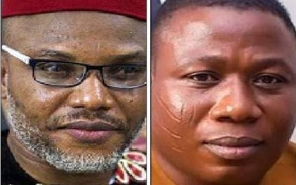Offer Sunday Igboho, Kanu Amnesty - Ladoja Tells Federal Govt