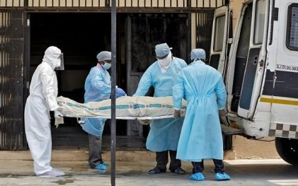 Why COVID-19 Infection Rose By 77 Per Cent In One Week In Nigeria