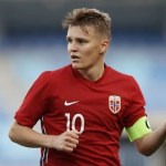 Arsenal close in on Martin Odegaard swoop from Real Madrid as Gunners reignite Aaron Ramsdale interest