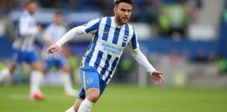 Aaron Connolly returns to Brighton fold for Watford clash after missing opener against Burnley