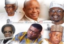 20 Prominent Nigerians Who Died In August 2021
