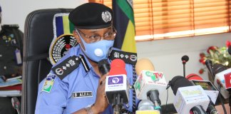3 Injured As Inspector-General Of Police Squad Opens Fire On Ondo Students' Leaders