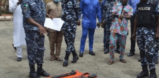 5 Dead As Police Engage Bandits In Gun Duel In Imo