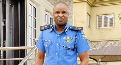 IGP Receives Probe Panel Report On Abba Kyari, Reveals Next Line Of Action