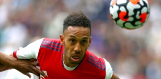 Arsenal team and injury news for Brentford Premier League clash