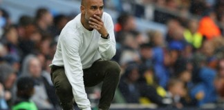 Guardiola Commits Long-Term Future To Man City