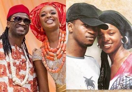 Paul Okoye's Wife, Anita, Demands N7.8m Monthly Support Following Divorce Suit