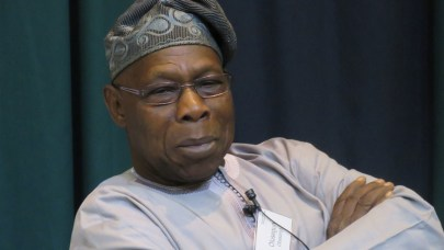 The Cost For Nigeria Not To Continue To Exist Is Much More Than The Cost For Us to make Nigeria To Continue To Exist - Former President, Obasanjo