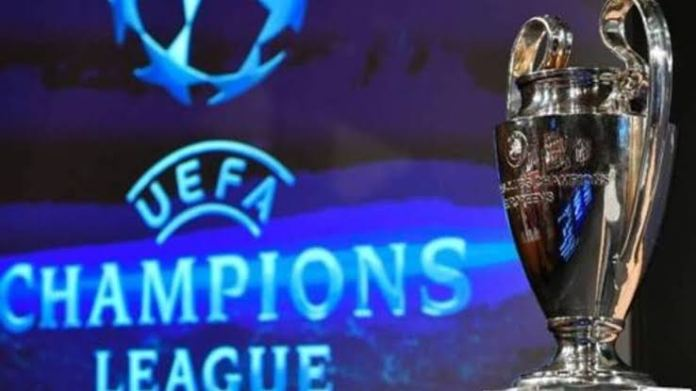The Champions League Draw Date,Time And Teams In Each Pot