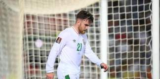 Connolly Urged To Consider Move Away From Brighton After Ireland Lost To Portugal