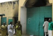 114 Fleeing Inmates Rearrested Following Kogi Prison Break - Prison Spokesman