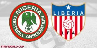 Nigeria vs Liberia: Result, Goals, Highlights As Nigeria Defeat Liberia In 2022 World Cup Qualifier
