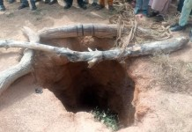 5-Year-Old Boy Drowns In Well In Kano