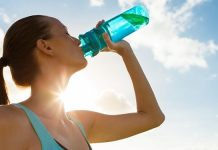 6 Side Effects Of Not Drinking Enough Water