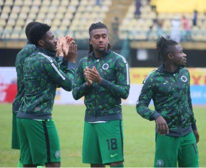 Cape Verde Vs Nigeria: Cape Verde Hoping To Beat Nigeria
