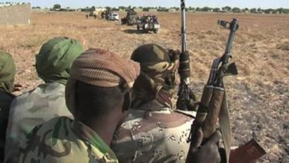 Bandits From North-West Region Flee To Southern States Due To Military Action