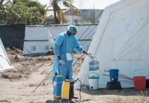 Cholera Kills 57 In One Week In Nigeria - NCDC