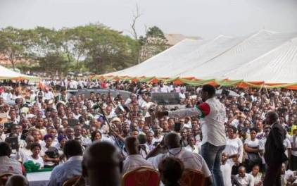 Disengaged N-Power Beneficiaries Insist On Nationwide Protest On Monday Over Non-Payment