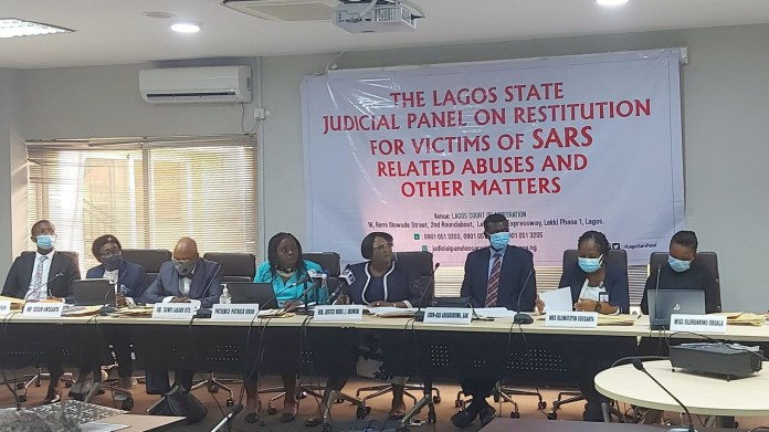 Family Of Lagos Taxi Driver Killed By Police Gets N10m Compensation