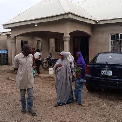Gunmen Invade Community, Abduct Nursing Mother In Bauchi