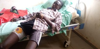 Gunmen Shoot Student, Abduct Sister In Nasarawa