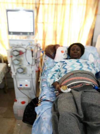 How A Sick Woman Died Due To IPOB's Sit-At-Home