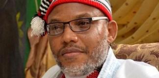 IPOB Leader, Nnamdi Kanu Sues Kenya Over Extradition