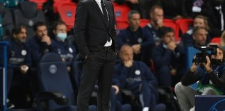 I'm Sorry For Celebrating Messi's Goal Against Man City – Pochettino