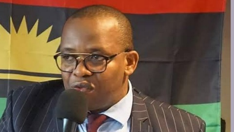 Nothing Will Stop Anambra Elections From Holding – Uche Mefor Warns IPOB