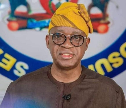 Osun State Govt Threaten To Bar Unvaccinated Civil Servants From Coming To Work