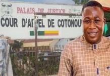 Please forgive my lawyer, Sunday Igboho tells supporters
