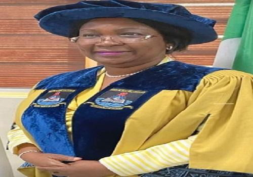 Professor Olatunji-Bello Emerges LASU New VC
