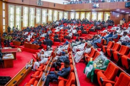 Senate Seeks N300 Billion To Fix Niger Roads