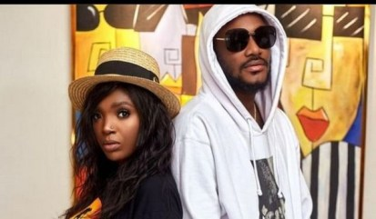 Tuface's wife, family fight dirty over infidelity claims