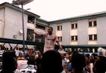 UNICAL Students Remembers Ex-SUG President Comr Ekpo Tete Over School Fees Increment