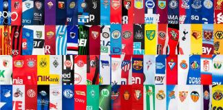 Premier League Is Back To Action- All Match Fixtures This Weekend