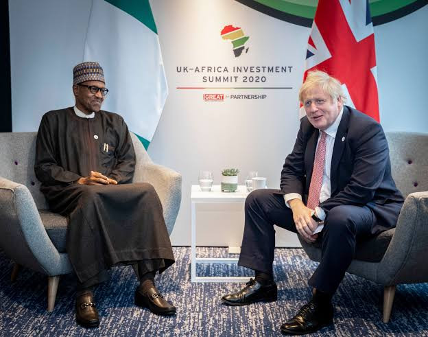 137 Nigerians secretly bought houses worth millions of pounds in the UK - New report