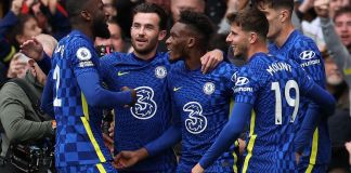 Chelsea 7 vs Norwich City 0 (Download Highlights)
