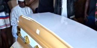Ex-Ijaw Militant Leader Who Committed Suicide In Warri With 36 Children Buried