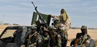 Gunmen Kill Vigilance Member In Imo