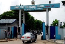How Laspotech Student Was Killed At Campus Gate