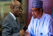 How President Buhari Can Rescue Nigeria - Bakare
