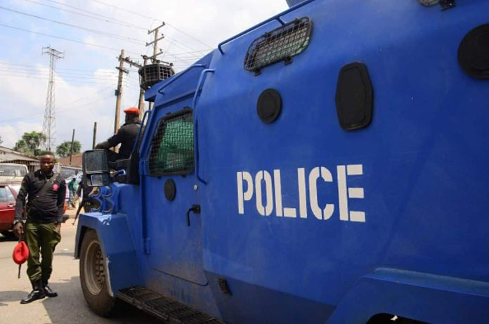 IGP Deploys Special Forces As Anambra Gets New Police Commissioner