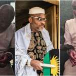IPOB Leader, Nnamdi Kanu Asks His Followers To Fast Ahead Of His Arraignment On Thursday